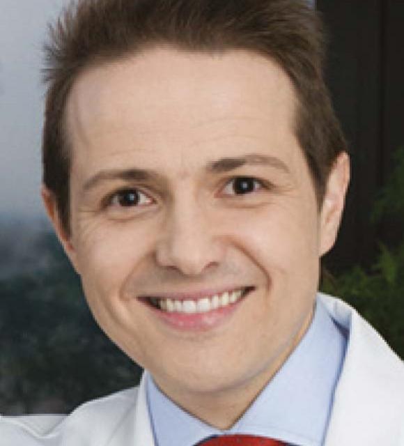 Dr. Elge Werneck Araújo Junior