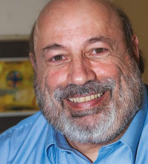 Dr. Jair Leopoldo Raso